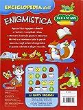 Image de Enciclopedia dell'enigmistica. Da 8-10 anni