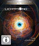 LICHTMOND - The Journey (3D Blu-ray + CD + 4K UHD Bonus Blu-ray) [Special Edition]