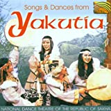 Songs and Dances from Yakutia