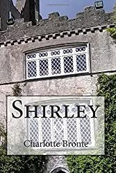 Shirley by Charlotte Bronte (2013-06-23)