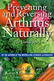 Preventing and Reversing Arthritis Naturally: The Untold Story (English Edition)
