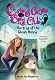 The Trail of the Ghost Bunny (The Curious Cat Spy Club, Band 6)