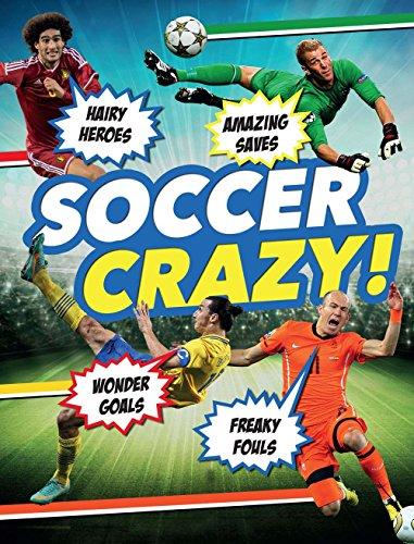 Soccer Crazy! por Simon Mugford