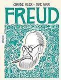 Freud: Die Graphic-Novel - Corinne Maier