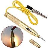 e-INFINITY DC 6V-24V Auto Car Truck Motorcycle Circuit Voltage Tester Pen