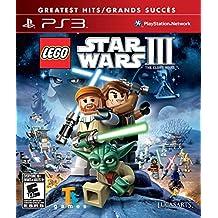 LucasArts Lego Star Wars III - Juego (PS3, PlayStation 3, Acción / Aventura, E10 + (Everyone 10 +))
