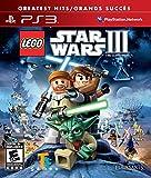 LEGO Star Wars III - The Clone Wars (PS3)