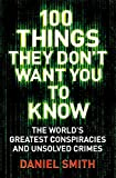 Conspiracy Theory Books - Best Reviews Guide