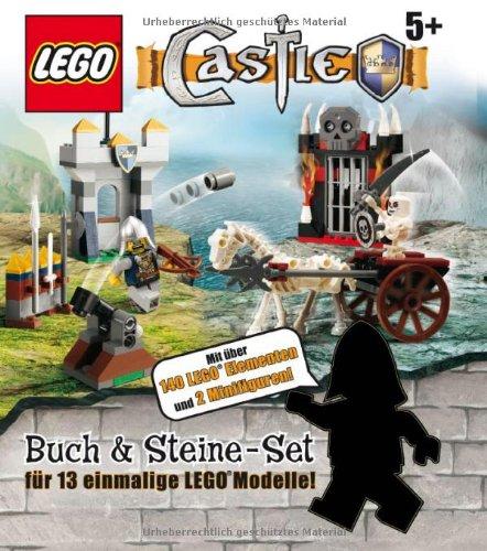 LEGO Castle Buch & Steine-Set Bauen Lego Set