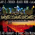 East Meets West [Explicit]