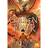 The Magisterium Book #5: The Golden Tower