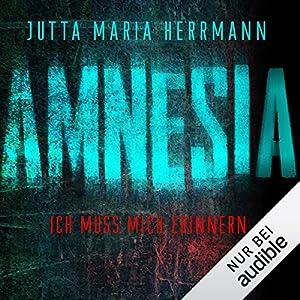Amnesia Ich Muss Mich Erinnern Hörbuch Download Amazonde Jutta