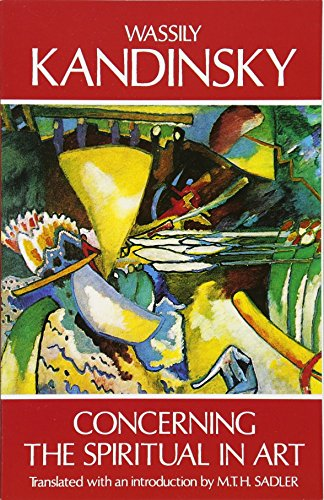 Concerning the Spiritual in Art (Dover Fine Art, History of Art) por Wassily Kandinsky