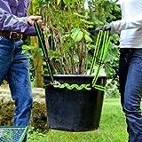 Qwiklift Hebehilfe für Pflanzenkübel bis zu 70kg