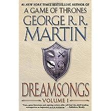 1: Dreamsongs, Volume I