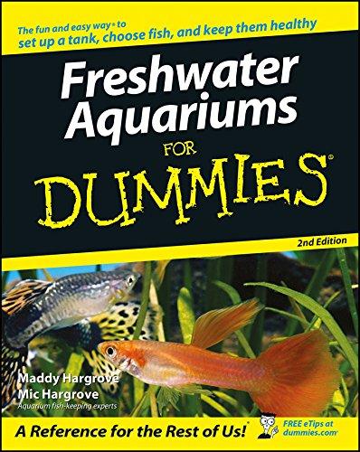 freshwater-aquariums-for-dummies