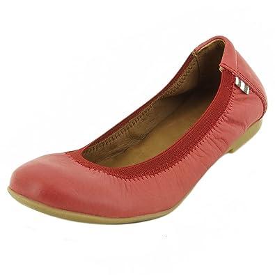 Bellybutton Kinder Ballerina: : Schuhe & Handtaschen