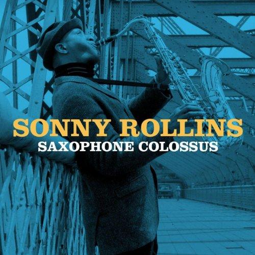 Saxophone Colossus (Amazon Edi...