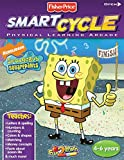 Fisher Price SMART CYCLE Software - SpongeBob SquarePants