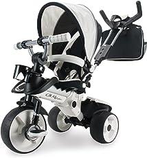 Unbekannt INJUSA Kinderwagen/Dreirad Citymax