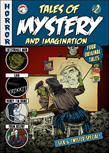 tales-of-mystery-and-imagination-2-english-edition