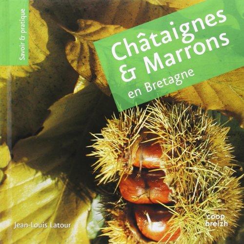 Chataignes et Marrons en Bretagne