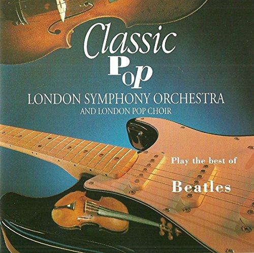 Klassische Versionen der Beatles Hits (Orchestra-beatles London Symphony)