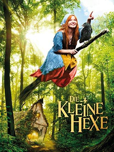 Die kleine Hexe (Animierte Filme Prime)
