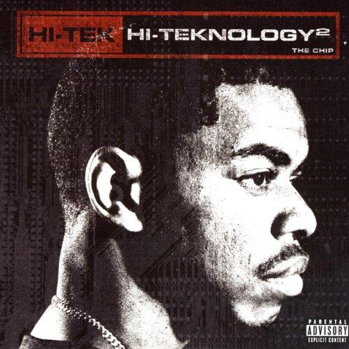 Hi-teknology - Volume 2 [Explicit]