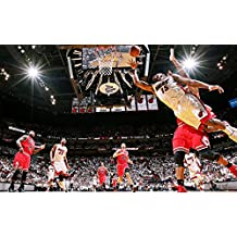 Mario Chalmers Customized 38x24 inch Silk Print Poster Seda Cartel/WallPaper Great Gift