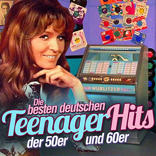 Die besten deutschen Teenager-...