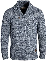 SOLID Phil - Pull en Maille - Homme