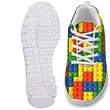 AXGM Scarpe da corsa, da uomo, scarpe da corsa, scarpe da corsa, scarpe da corsa, scarpe da corsa, scarpe da ginnastica color