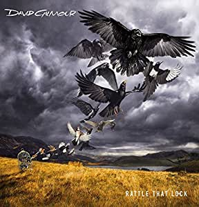 Rattle That Lock (CD and Blu Ray) (Deluxe Box)