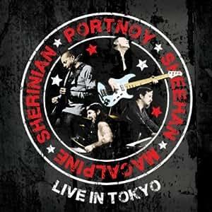 Live in Tokyo (2cd)