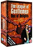 The League Of Gentlemen - Box Of Delights [DVD]