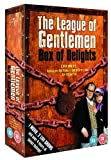 The League Of Gentlemen - Box Of Delights [DVD]