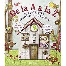 De La A A La Z (10 cuentos para)