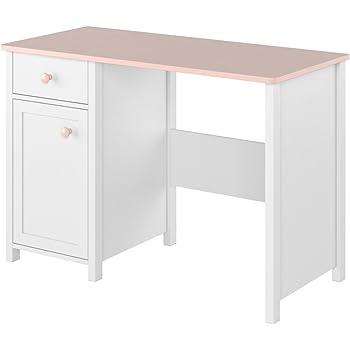 schreibtisch luna kinderzimmer jugendzimmer f r m dchen. Black Bedroom Furniture Sets. Home Design Ideas