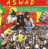 Aswad : Live and Direct | Forde, Brinsley (1953-....). Compositeur