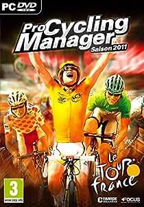Pro cycling manager - Tour de France 2011
