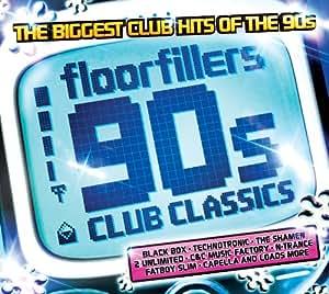 Floorfillers 90's Club Classics