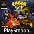 Crash Bandicoot 2: Cortex Strikes Back - Platinum (PS) from Sony Computer Entertainment