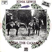 "LEWIE, JONA / STOP THE CAVALRY / LAUGHING TONIGHT / 1980 / Bildhülle / STIFF RECORDS # 6.12 966 / 612966 / Deutsche Pressung / 7"" Vinyl Single Schallplatte /"