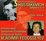 Schostakowitsch: Sinfonie Nr. 4 in C-Moll Op.43