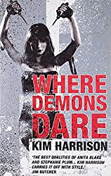 Where the Demons are Rachel Morgan book 6
