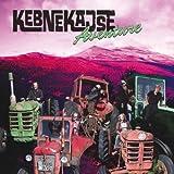 Songtexte von Kebnekajse - Aventure