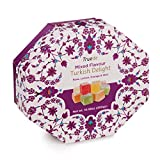 Mixed Flavour Turkish Delight 300g
