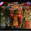 Verdi: Don Carlo (3 CDs)