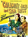 Calamity Jane and Sam Bass [OV]